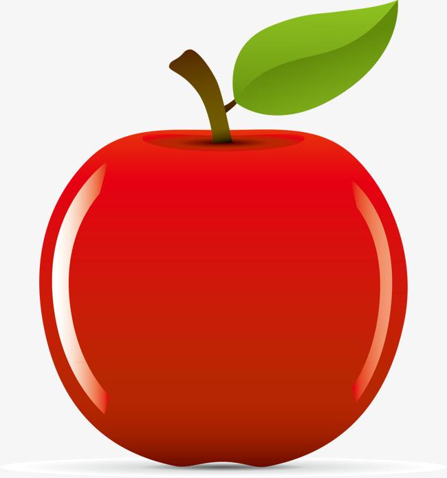 Hình ảnh vẽ quả táo