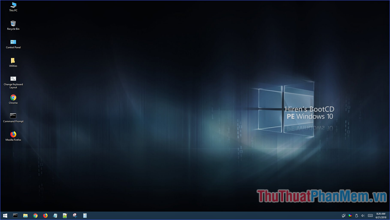 Hình ảnh về Windows 10