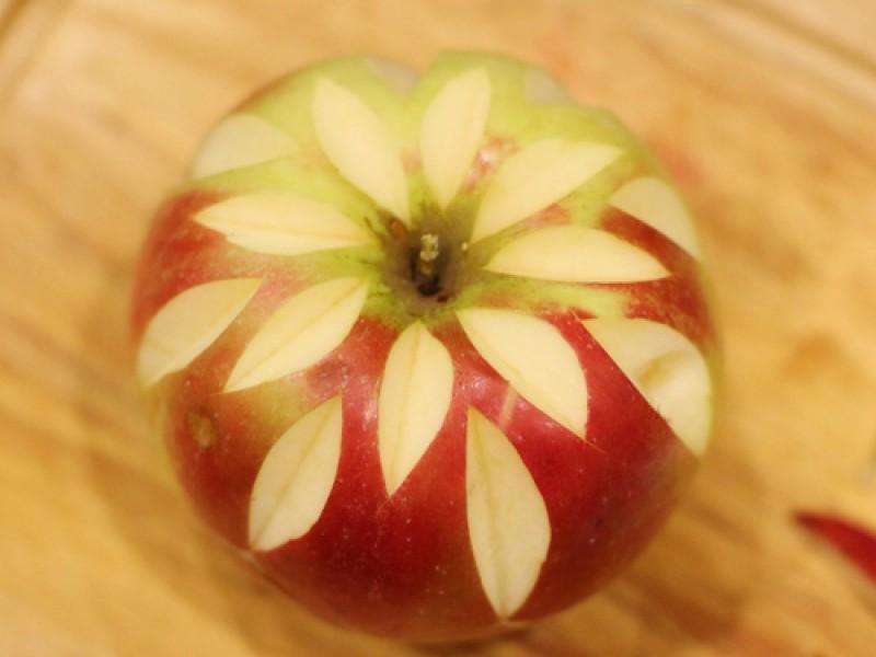 Hình đẹp của quả táo