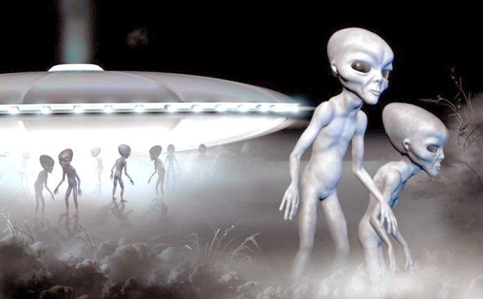 Hình đẹp nhất người ngoài hành tinh