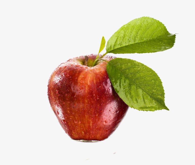 Hình quả táo đỏ đẹp nhất