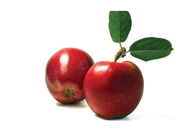 Hình quả táo