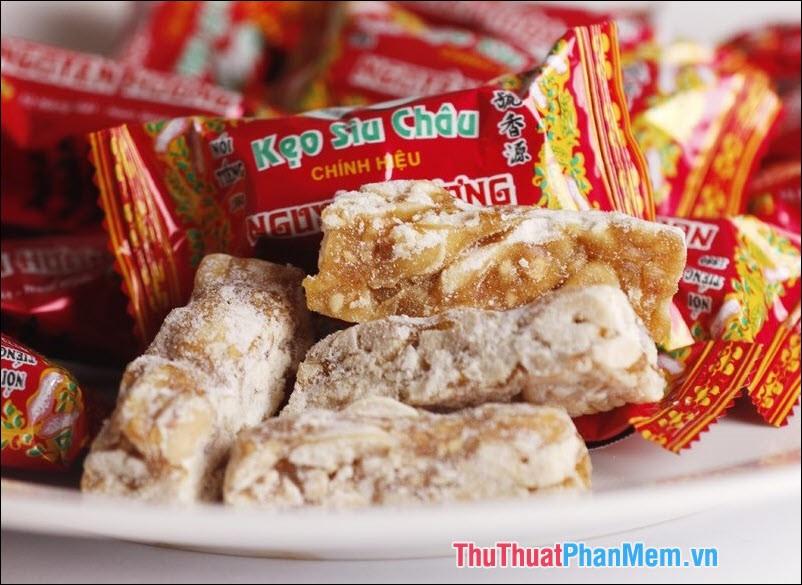 Kẹo Siu Chau