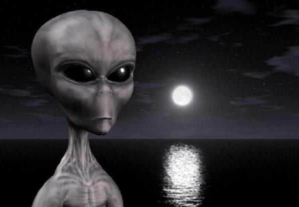 Người ngoài hành tinh đẹp nhất