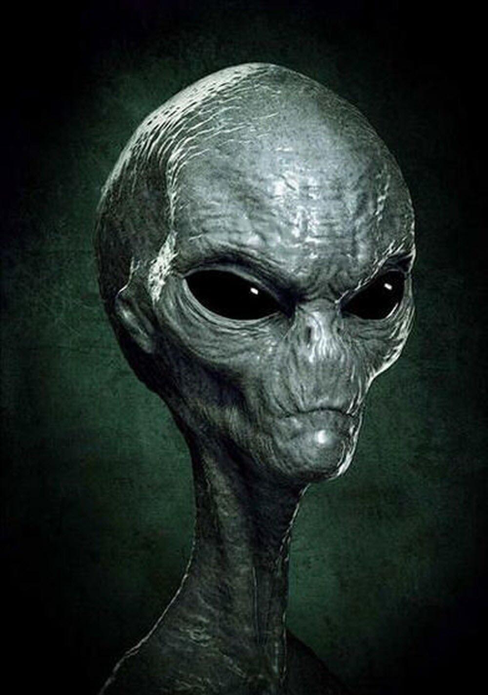 Người ngoài hành tinh mới nhất