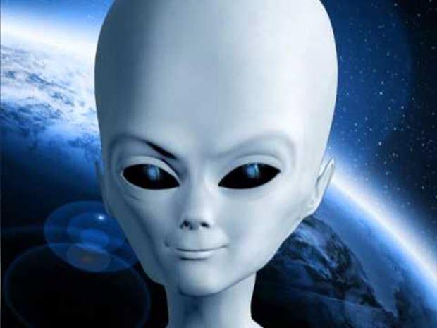 Người ngoài hành tinh thời cổ đại đẹp nhất