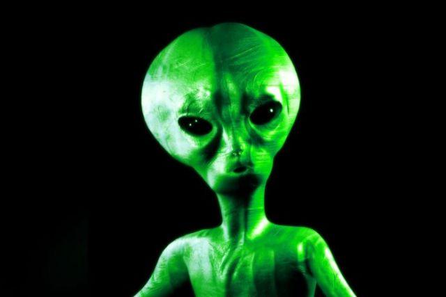 Người ngoài hành tinh thời cổ đại đẹp