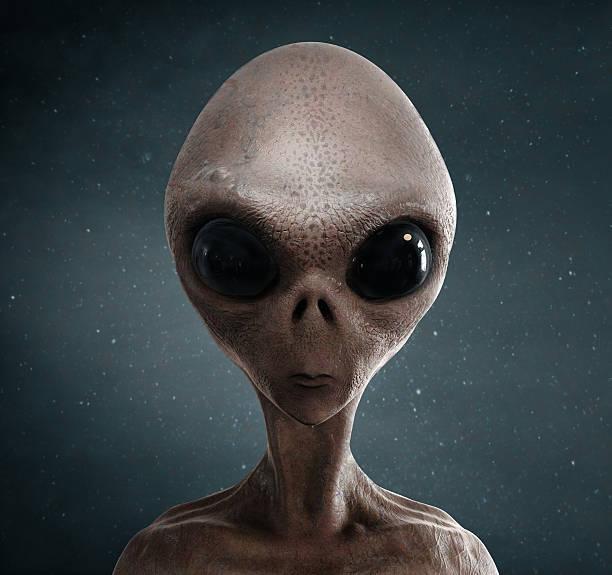 Những hình ảnh của người ngoài hành tinh cực đẹp