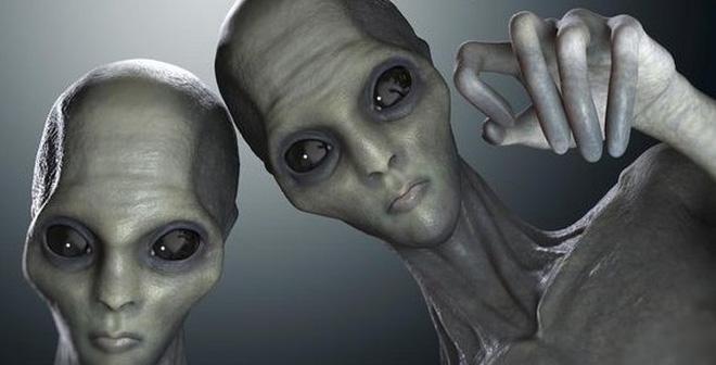 Những hình ảnh người ngoài hành tinh đẹp nhất