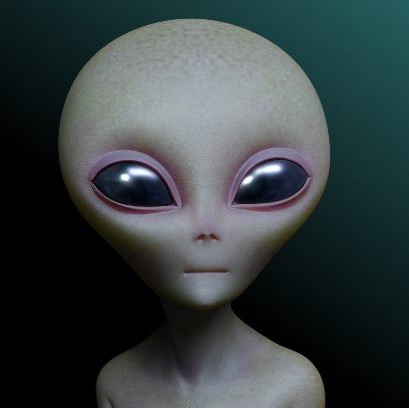 Những hình ảnh người ngoài hành tinh