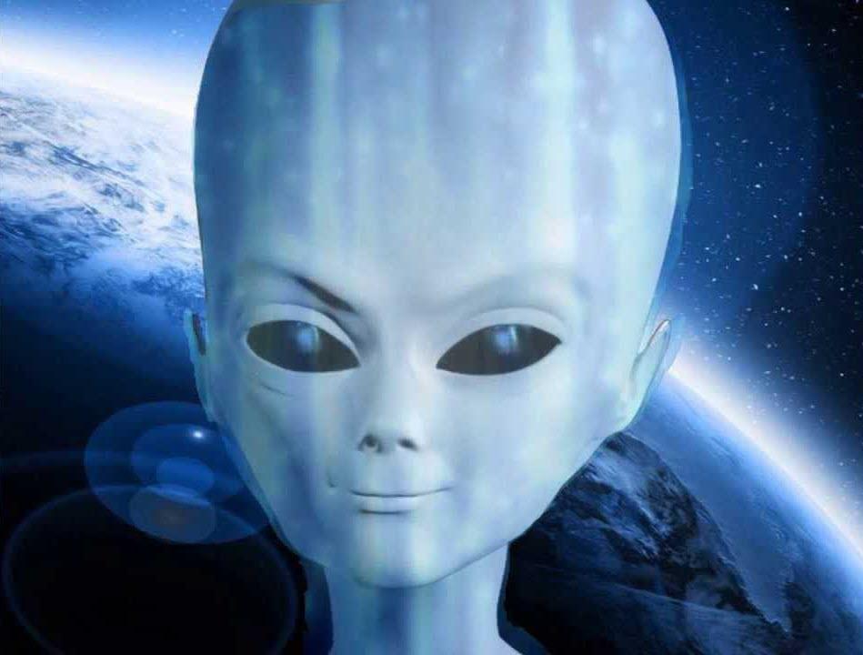 Những hình ảnh về người ngoài hành tinh đẹp nhất