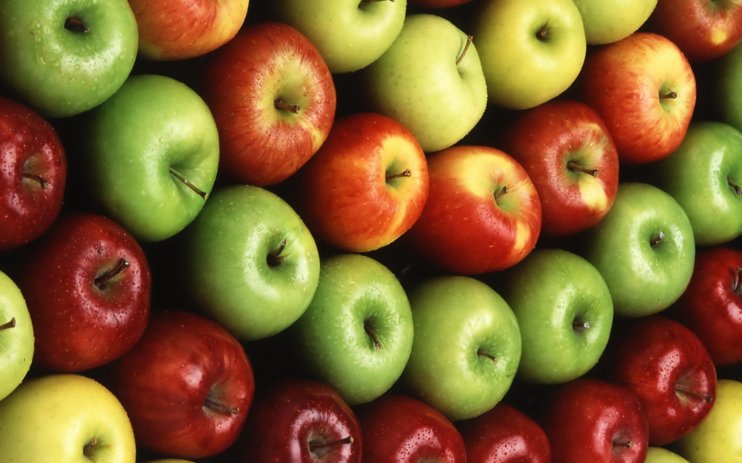 Quả táo đẹp