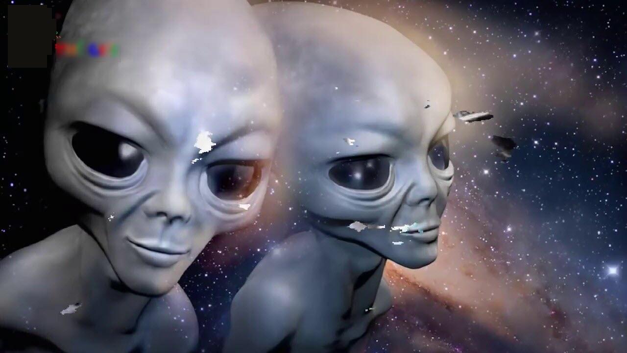Tổng hợp hình ảnh người ngoài hành tinh đẹp nhất