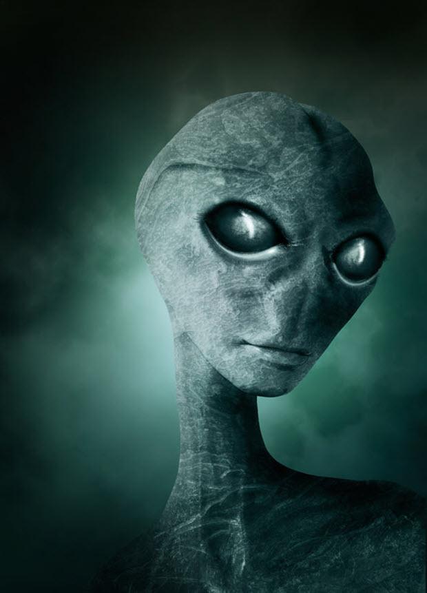 Tổng hợp hình ảnh người ngoài hành tinh