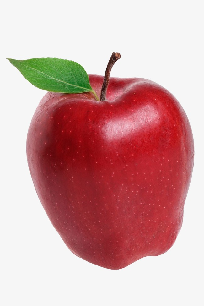 Trái táo đỏ