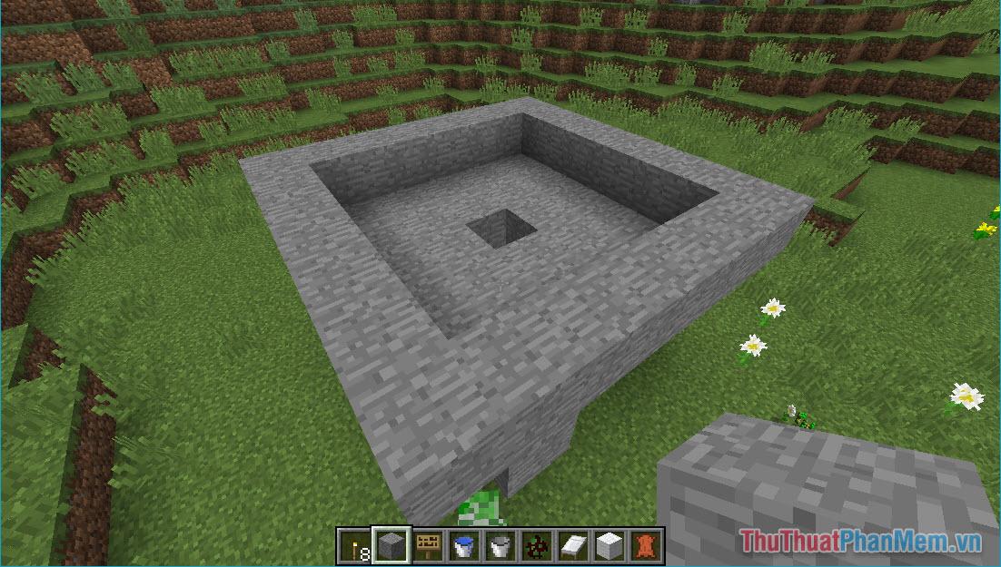 Hướng dẫn nuôi gà trong Minecraft (3)