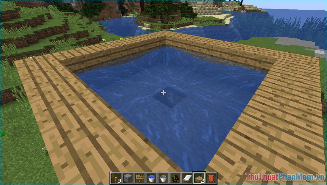 Hướng dẫn nuôi gà trong Minecraft (5)