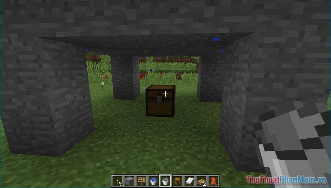 Hướng dẫn nuôi gà trong Minecraft (6)
