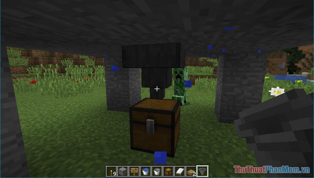 Hướng dẫn nuôi gà trong Minecraft (7)
