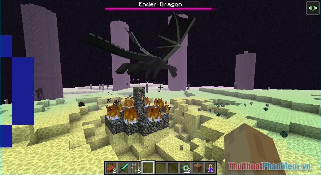Tiêu diệt rồng (2)