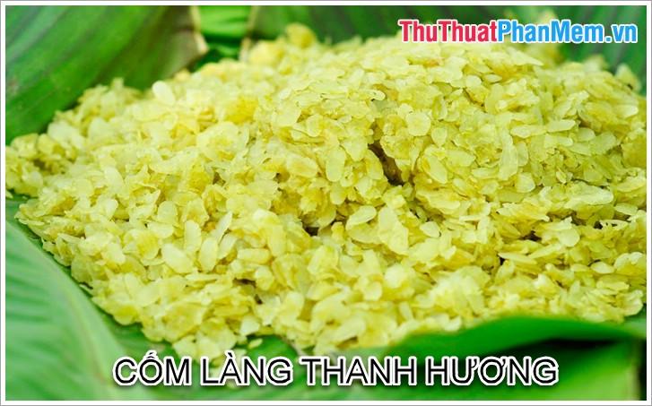 Cốm Thanh Hương
