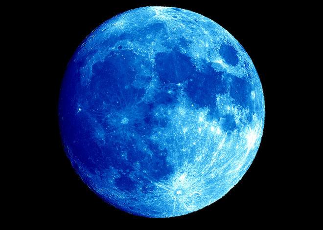 Hình ảnh mặt trăng đẹp
