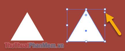 Vẽ hình tam giác (6)