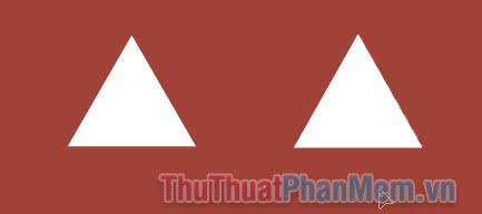 Vẽ hình tam giác (7)