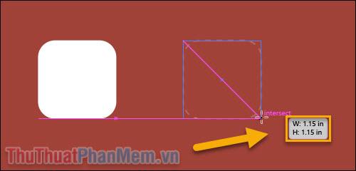 Vẽ hình vuông (4)