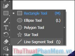Hướng dẫn vẽ đường thẳng trong Adobe Illustrator (2)