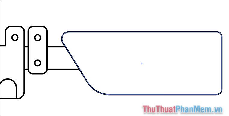 hướng dẫn vẽ hình minh họa vector từ A đến Z (14)