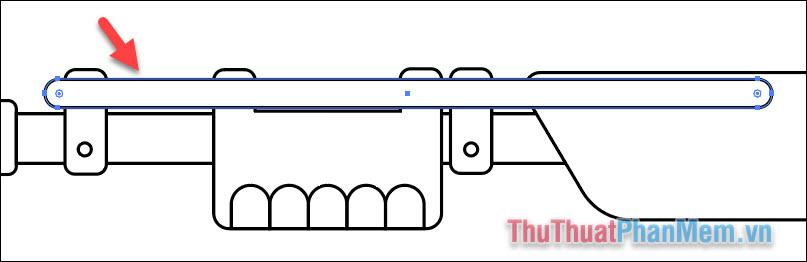 hướng dẫn vẽ hình minh họa vector từ A đến Z (15)