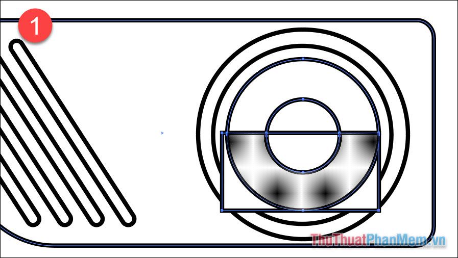 hướng dẫn vẽ hình minh họa vector từ A đến Z (21)