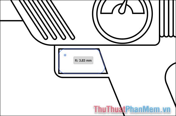 hướng dẫn vẽ hình minh họa vector từ A đến Z (29)