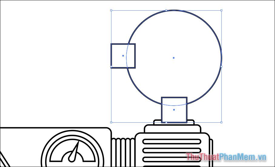 hướng dẫn vẽ hình minh họa vector từ A đến Z (33)