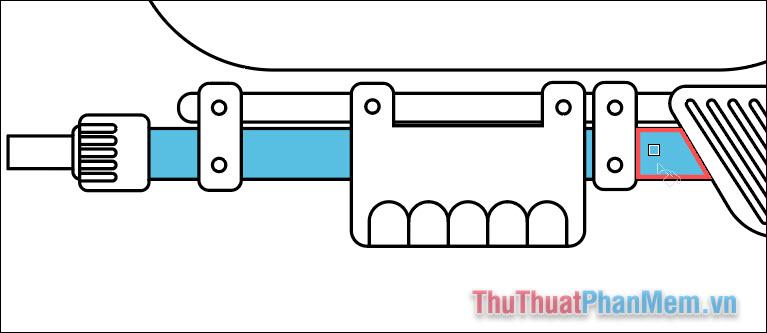 hướng dẫn vẽ hình minh họa vector từ A đến Z (39)