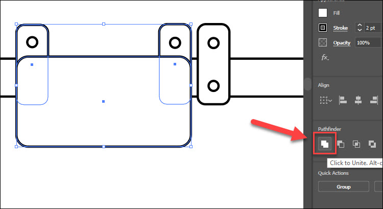 hướng dẫn vẽ hình minh họa vector từ A đến Z (8)