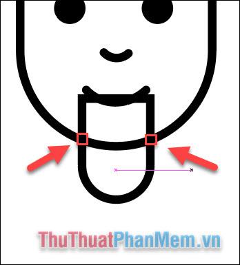 Vẽ hình minh họa avatar cơ bản bằng Adobe Illustrator (16)