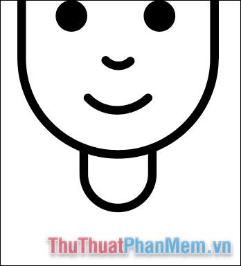 Vẽ hình minh họa avatar cơ bản bằng Adobe Illustrator (17)