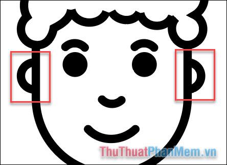 Vẽ hình minh họa avatar cơ bản bằng Adobe Illustrator (27)