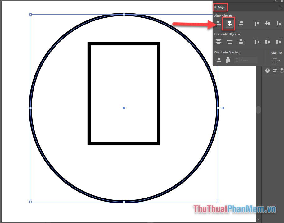 Vẽ hình minh họa avatar cơ bản bằng Adobe Illustrator (2)