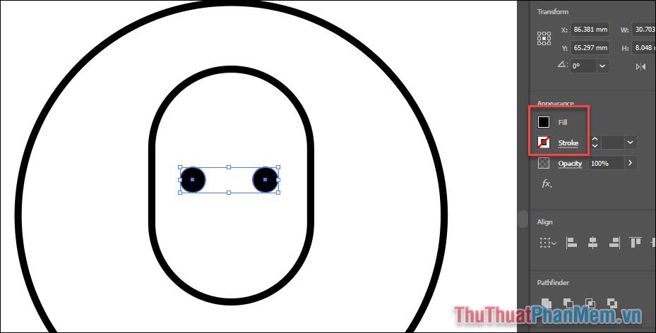Vẽ hình minh họa avatar cơ bản bằng Adobe Illustrator (5)
