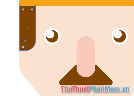 Vẽ avatar chuyên nghiệp bằng Adobe Illustrator (21)