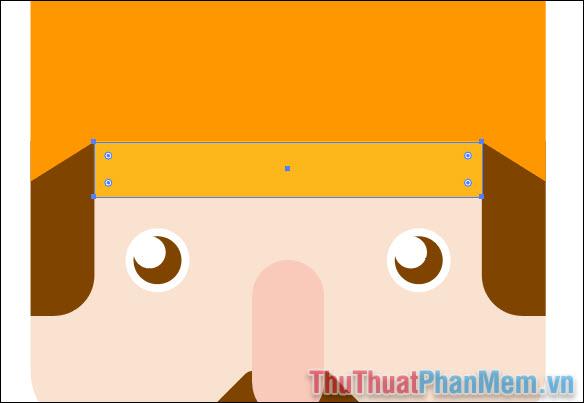Vẽ avatar chuyên nghiệp bằng Adobe Illustrator (28)
