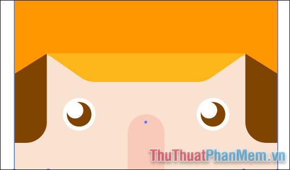 Vẽ avatar chuyên nghiệp bằng Adobe Illustrator (30)