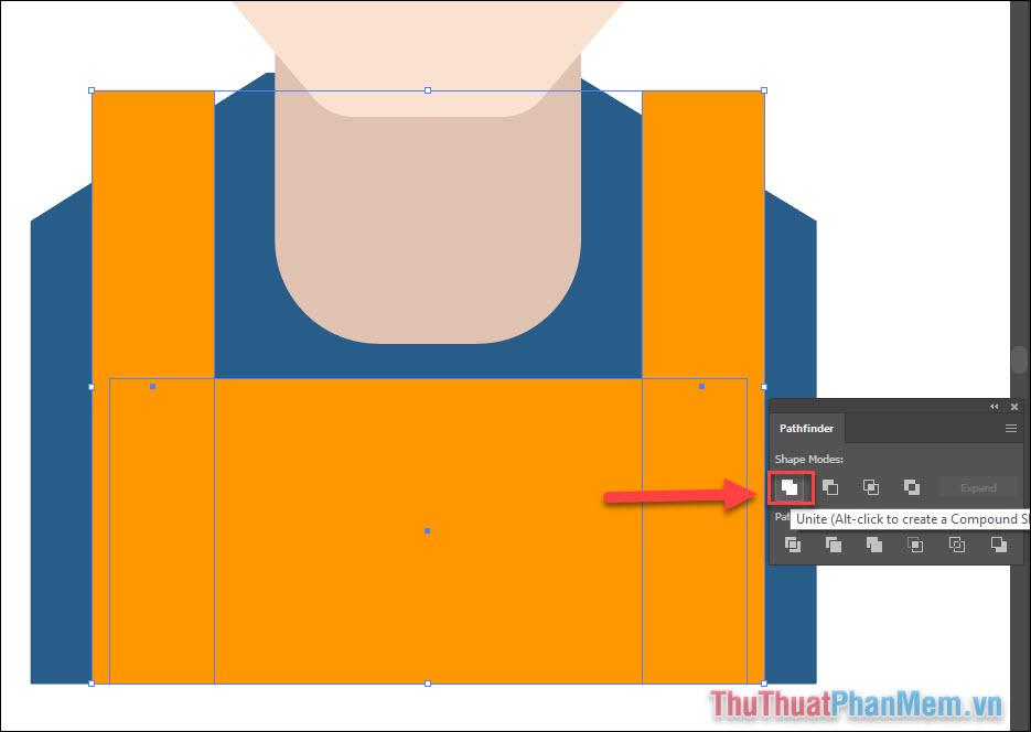 Vẽ avatar chuyên nghiệp bằng Adobe Illustrator (40)
