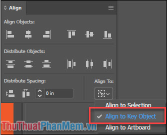 Căn chỉnh (Align) trong Adobe Illustrator (13)