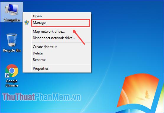 Hướng dẫn cài Windows 10 song song với Windows 7
