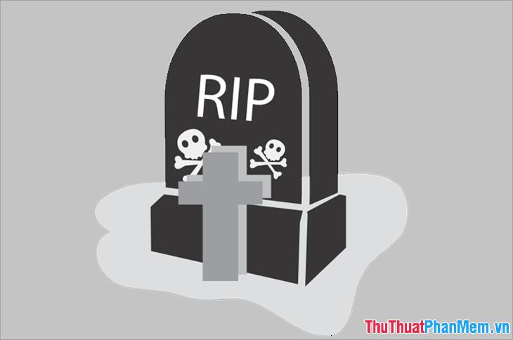 Ý nghĩa của RIP
