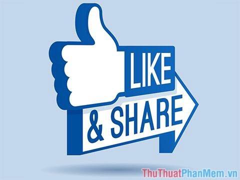 Ý nghĩa của Share